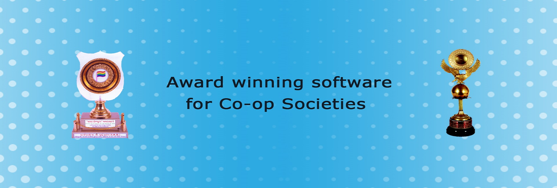 award winning credit coop society software vayak